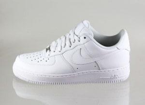 Buy sneakers Nike Air Force for women