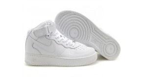 Nike Air Force жіночі високі