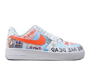 Nike Air Force різнокольорові