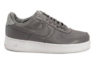 Nike Air Force серые