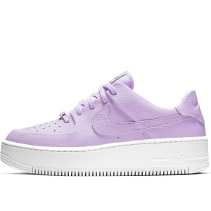 Nike Air Force Women's Pink